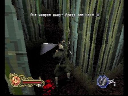 Tenchu 2: Birth of the Assassins - 09029