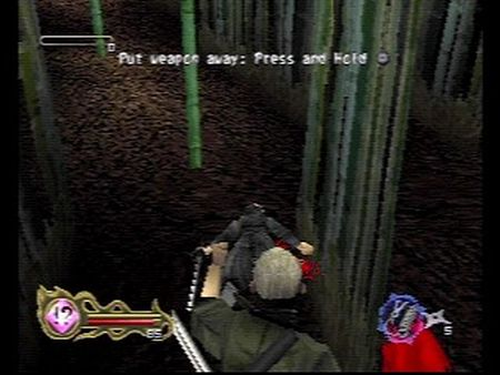 Tenchu 2: Birth of the Assassins - 09030