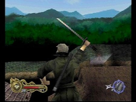 Tenchu 2: Birth of the Assassins - 09033