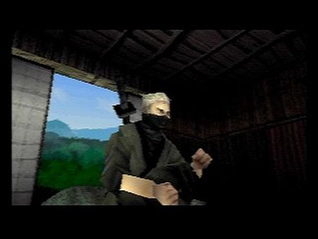 Tenchu 2: Birth of the Assassins - 09034