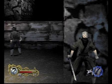 Tenchu 2: Birth of the Assassins - 09035