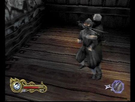 Tenchu 2: Birth of the Assassins - 09036