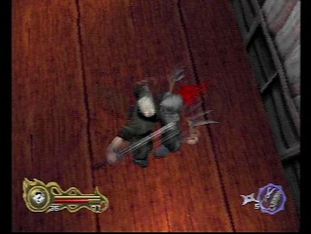 Tenchu 2: Birth of the Assassins - 09037