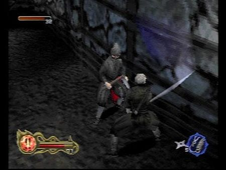 Tenchu 2: Birth of the Assassins - 09038