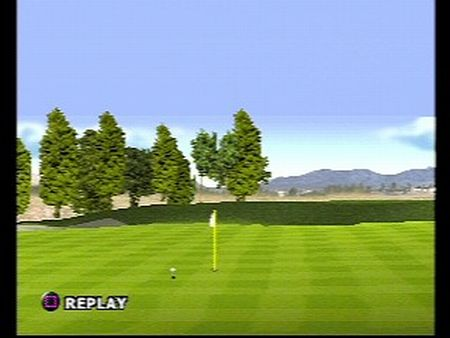 Tiger Woods PGA Tour 2000 - 09005