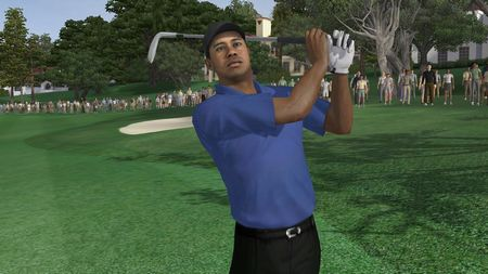Tiger Woods PGA Tour 07 - 03386