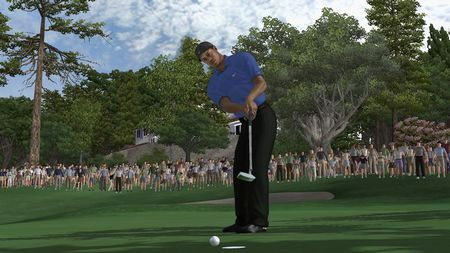 Tiger Woods PGA Tour 07 - 03387