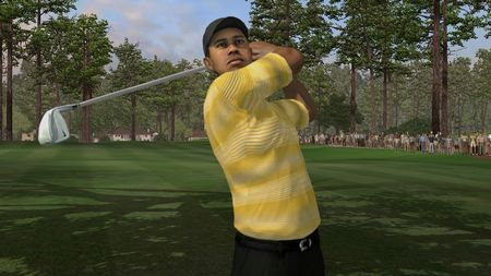 Tiger Woods PGA Tour 07 - 03388
