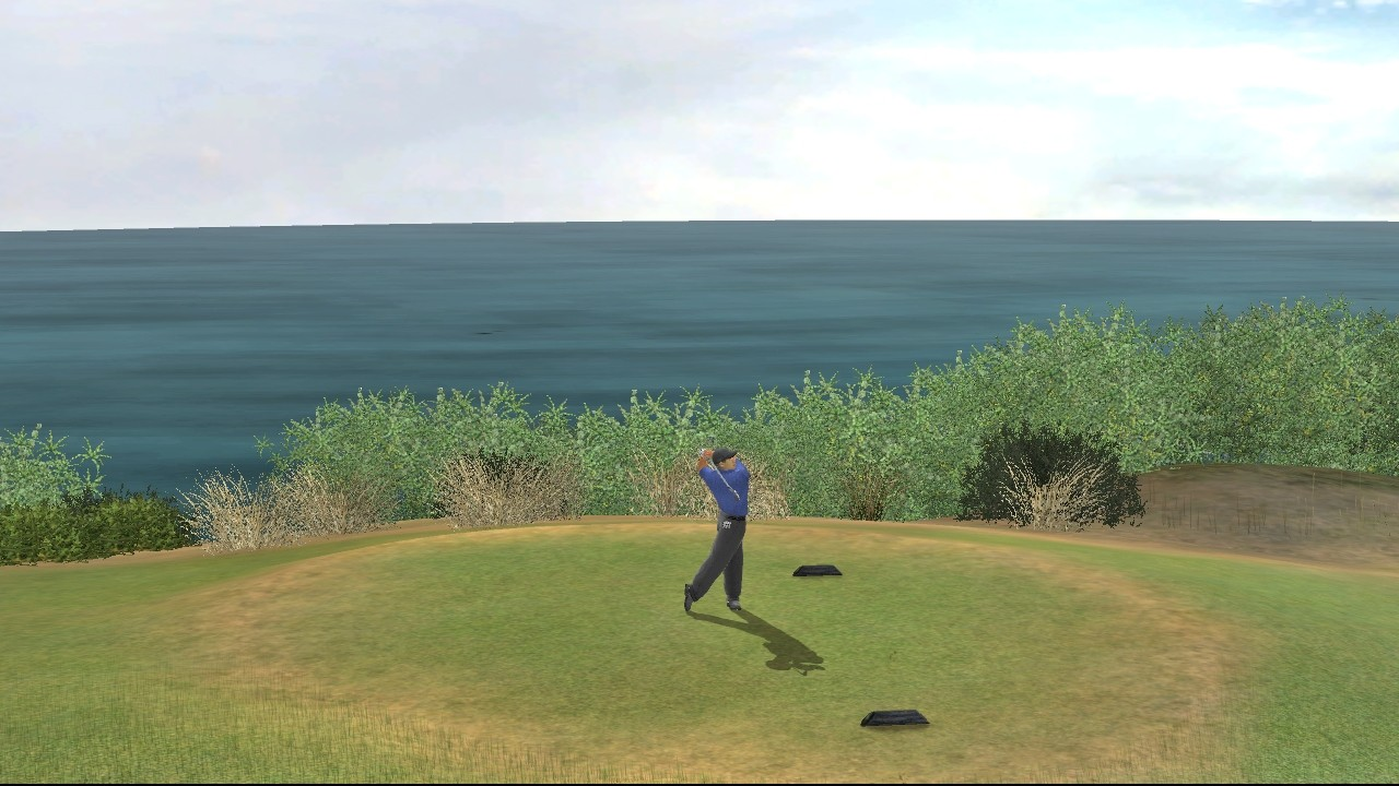 Tiger Woods PGA Tour 07 - 03391