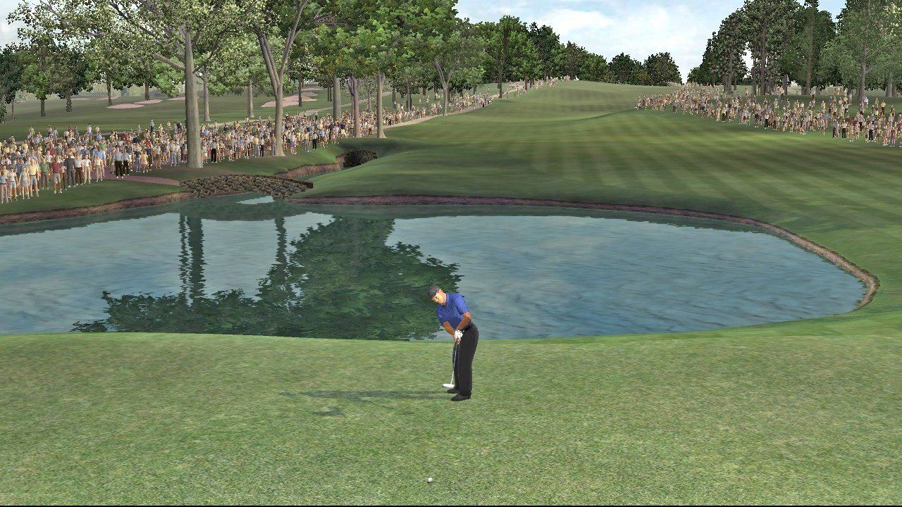 Tiger Woods PGA Tour 07 - 03393
