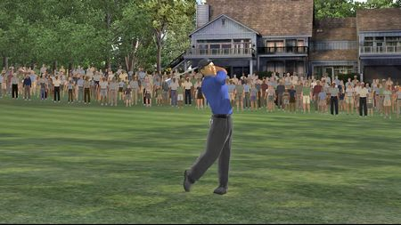Tiger Woods PGA Tour 07 - 03394