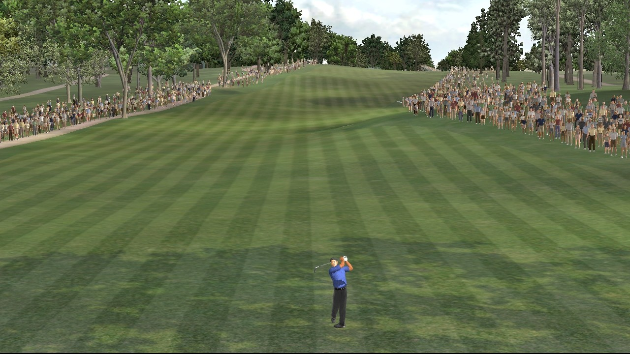 Tiger Woods PGA Tour 07 - 03395