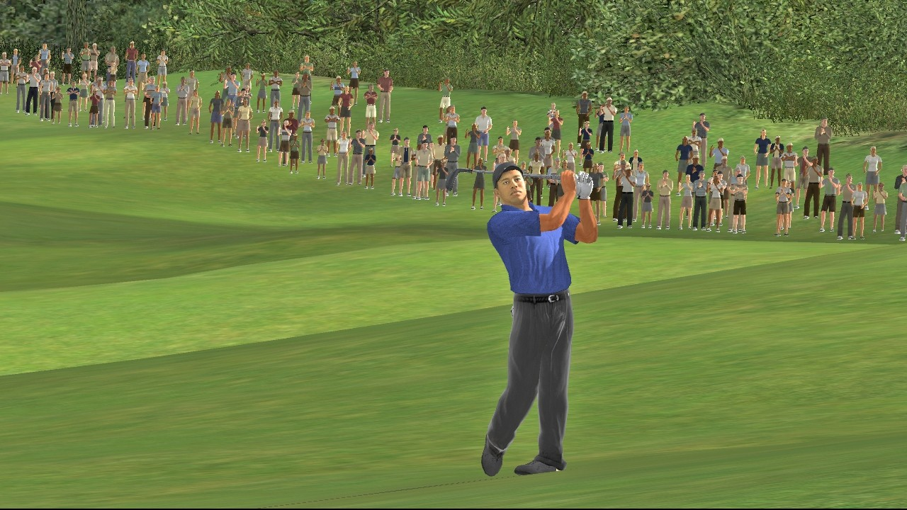 Tiger Woods PGA Tour 07 - 03397