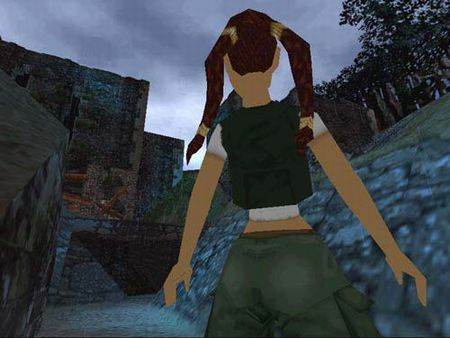 Tomb Raider Chronicles - 10088