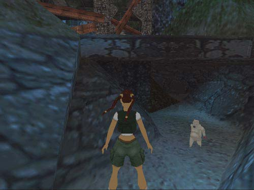 Tomb Raider Chronicles - 10089