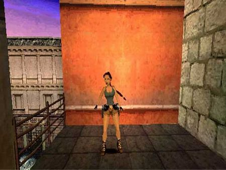 Tomb Raider Chronicles - 10093
