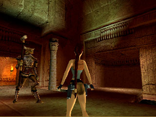 Tomb Raider: The Last Revelation - 08054