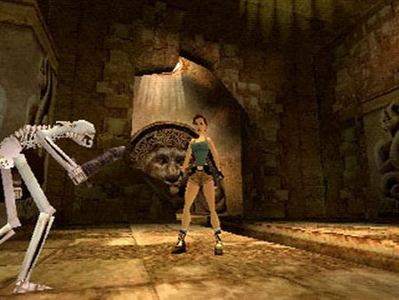 Tomb Raider: The Last Revelation - 08055