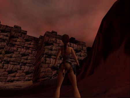 Tomb Raider: The Last Revelation - 08056