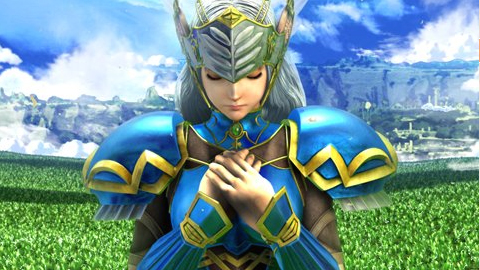 Valkyrie Profile: Lenneth - 04569