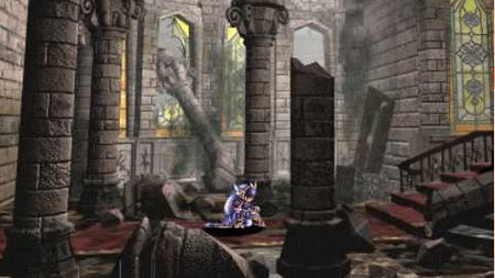 Valkyrie Profile: Lenneth - 04571