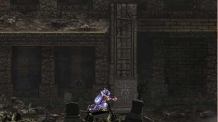 Valkyrie Profile: Lenneth - 04574