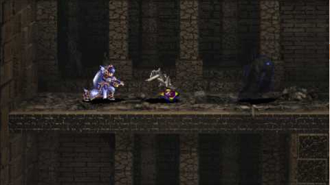 Valkyrie Profile: Lenneth - 04575