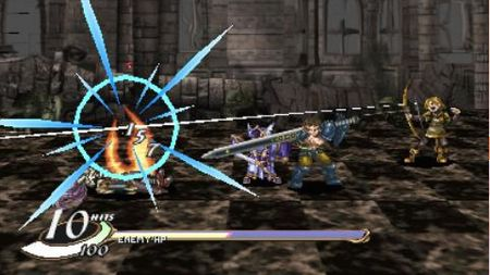 Valkyrie Profile: Lenneth - 04597