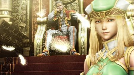 Valkyrie Profile: Lenneth - 04606