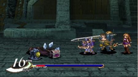 Valkyrie Profile: Lenneth - 04602