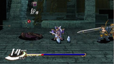 Valkyrie Profile: Lenneth - 04603