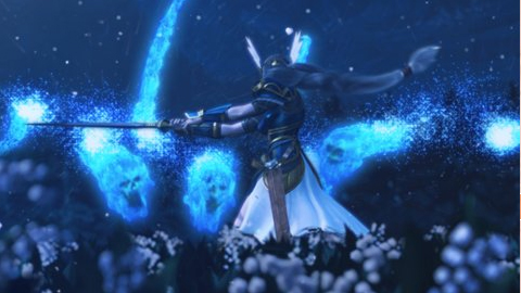 Valkyrie Profile: Lenneth - 04607
