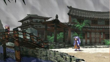 Valkyrie Profile: Lenneth - 04611