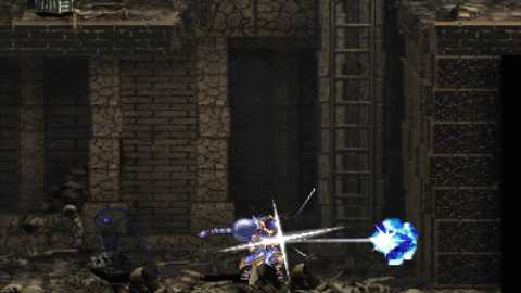 Valkyrie Profile: Lenneth - 04614