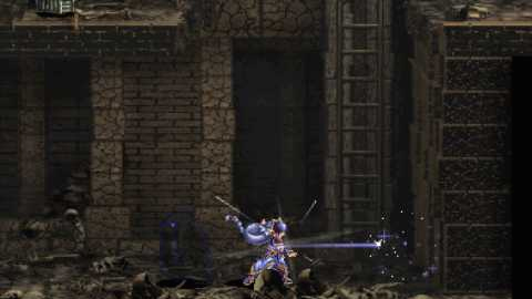 Valkyrie Profile: Lenneth - 04616
