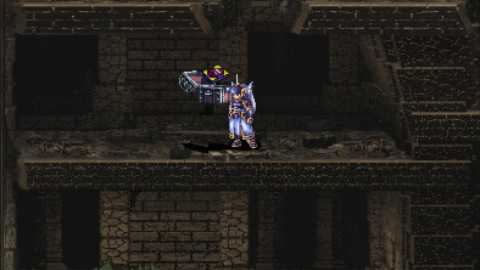 Valkyrie Profile: Lenneth - 04622