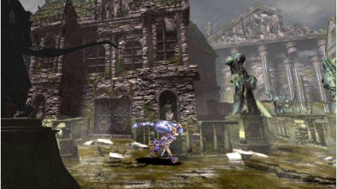 Valkyrie Profile: Lenneth - 04623