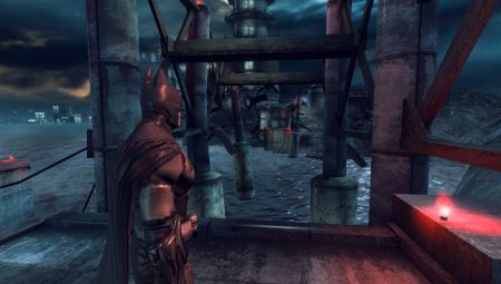 Batman: Arkham Origins Blackgate - 00792