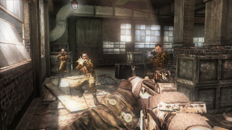Call of Duty: Black Ops Declassified - 00605