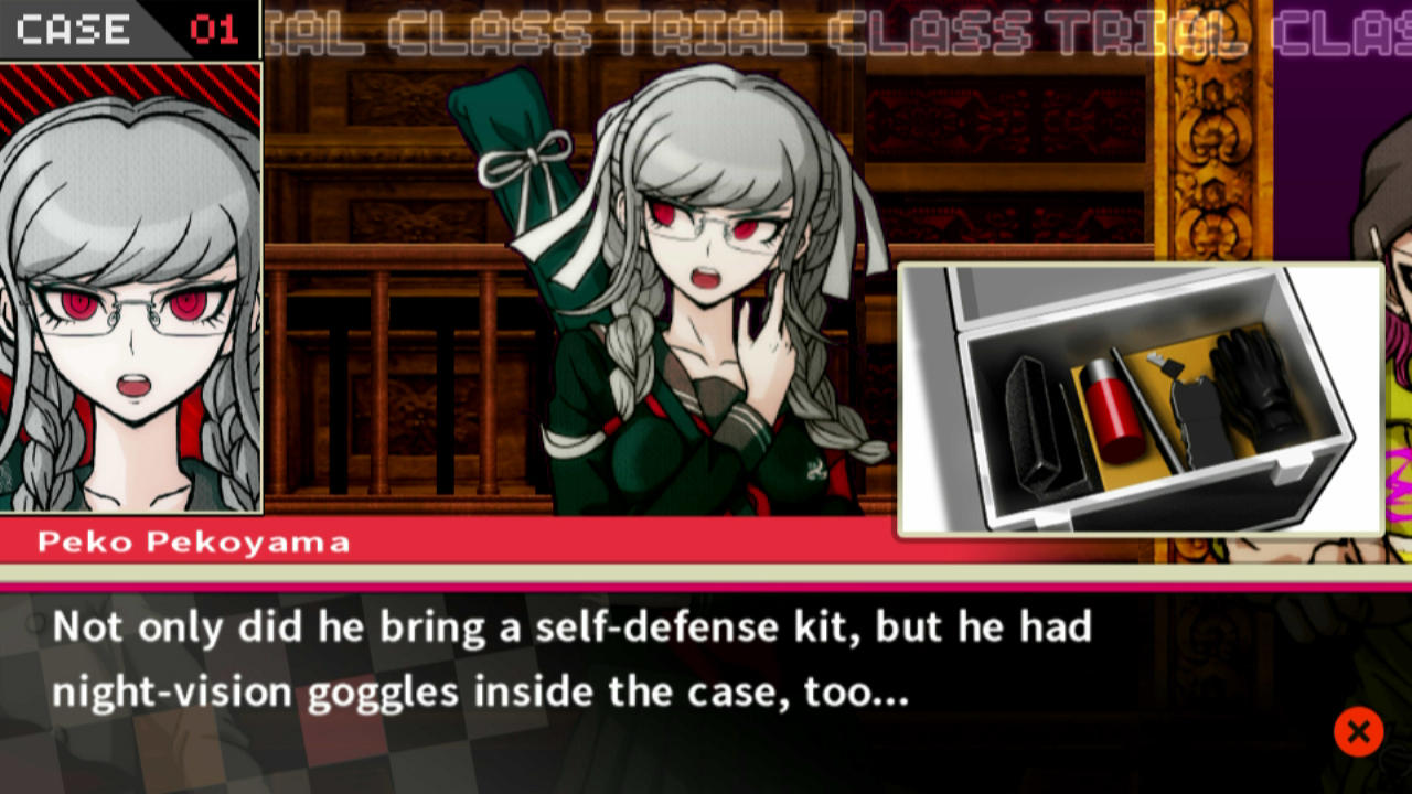 Danganronpa 2: Goodbye Despair - 00948