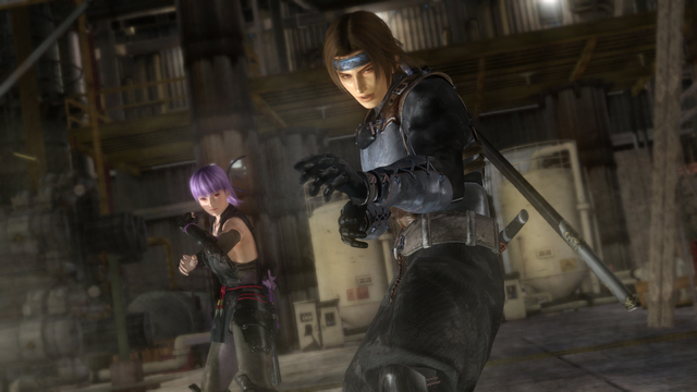 Dead or Alive 5 Plus - 00734