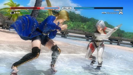 Dead or Alive 5 Plus - 00723