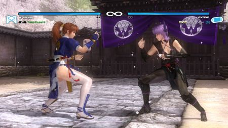 Dead or Alive 5 Plus - 00729