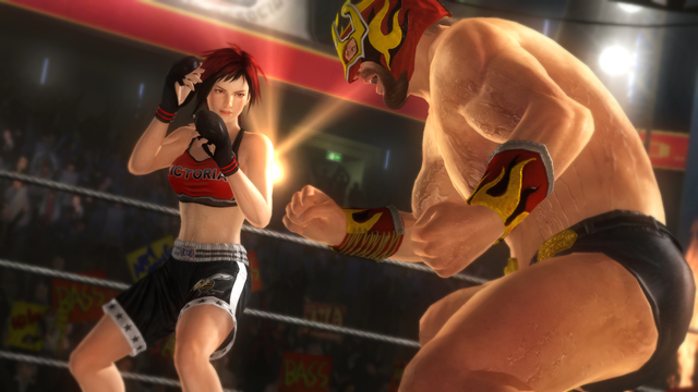Dead or Alive 5 Plus - 00733