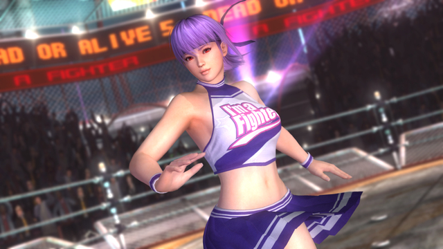 Dead or Alive 5 Plus - 00725
