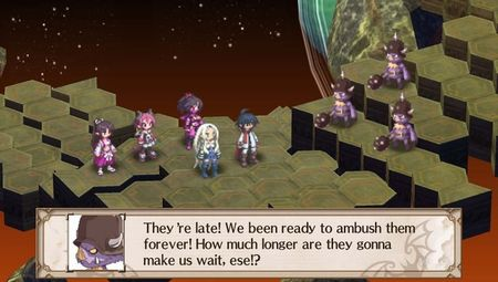Disgaea 3: Absence of Detention - 00356
