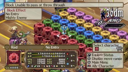 Disgaea 3: Absence of Detention - 00350