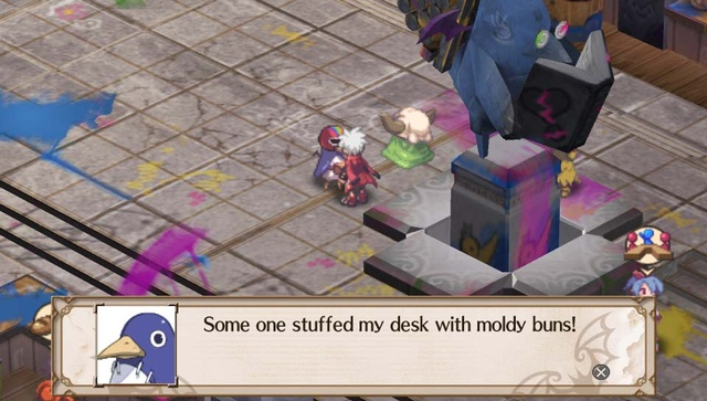 Disgaea 3: Absence of Detention - 00347