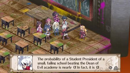 Disgaea 3: Absence of Detention - 00348