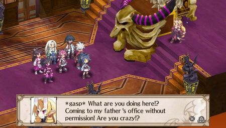 Disgaea 3: Absence of Detention - 00351